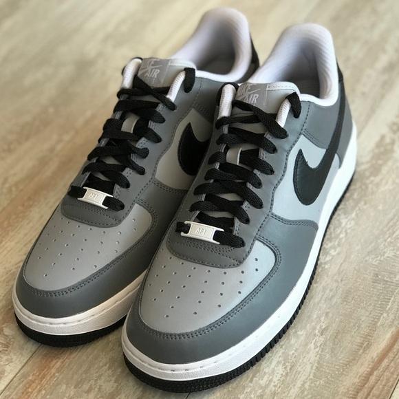best loved 01672 84c34 NWT Nike ID Air Force 1 Leather Custom